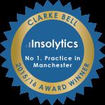 Clarke Bell Manchester No 1