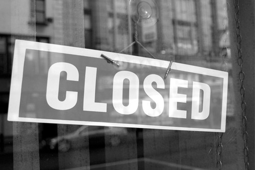 What Happens to Debts When a Business Closes?