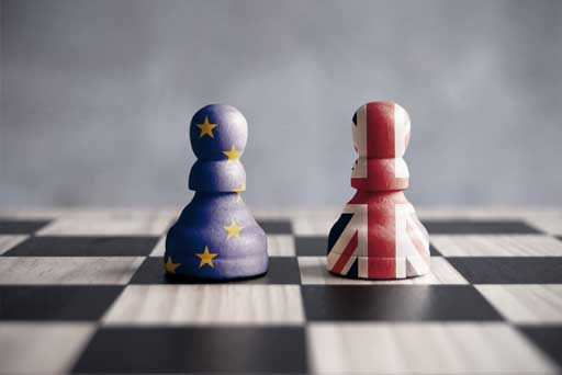 How Will A No-Deal Brexit Affect Businesses?
