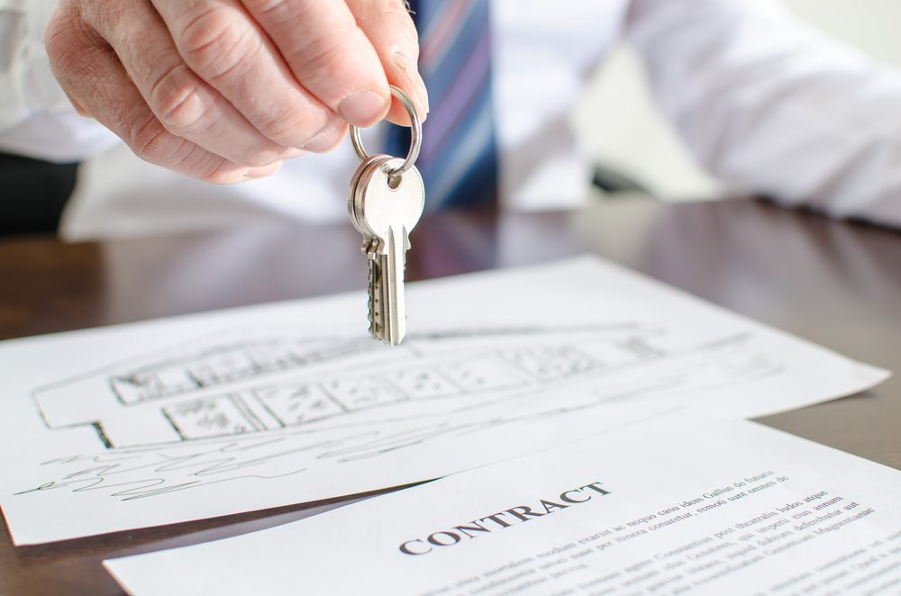 insolvency advice for estate agents