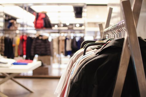 UK retail industry still in turmoil
