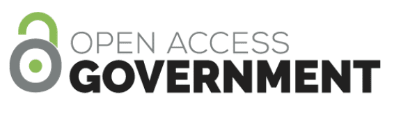 Open Access Governemnt