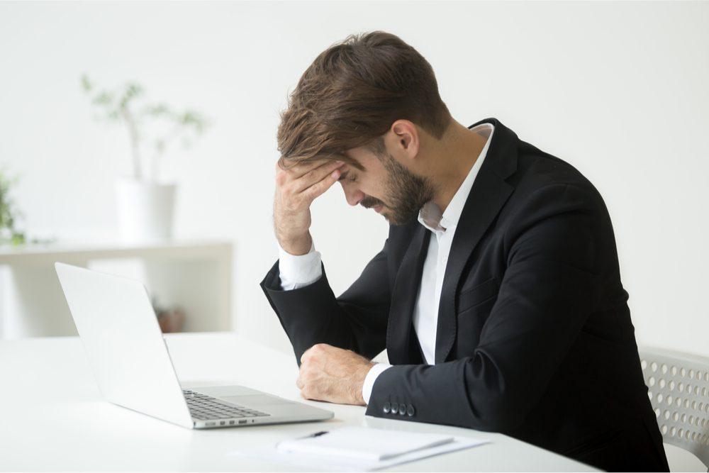 find insolvency practitioner