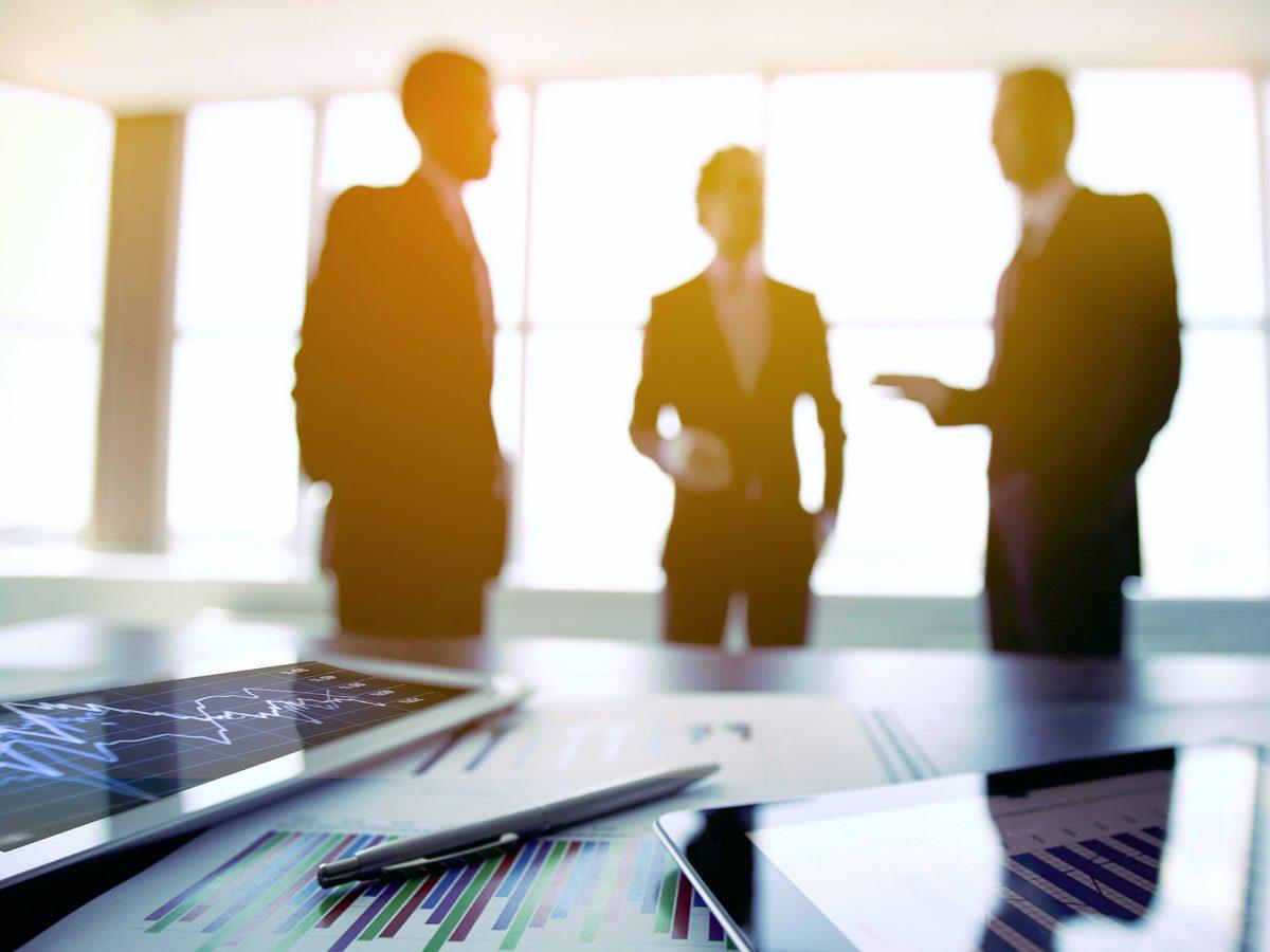 company goes into liquidation